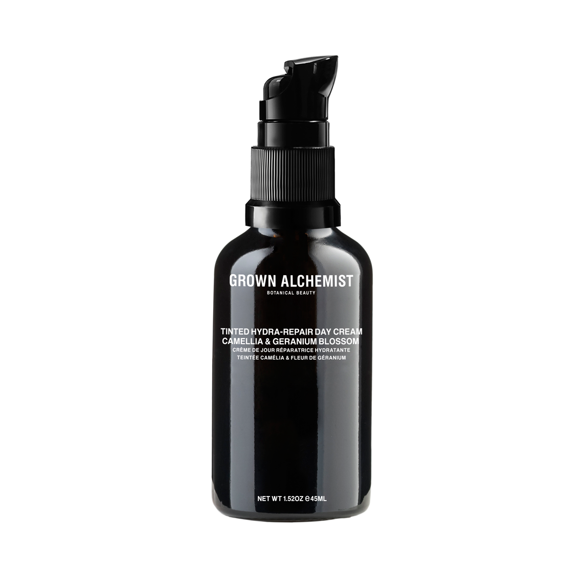 Tinted Hydra-Repair Day Cream by Grown Alchemist $49