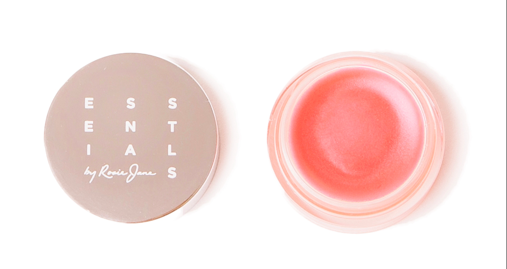 Essentials Lip/Cheek Gloss in Marigold by Rosie Jane