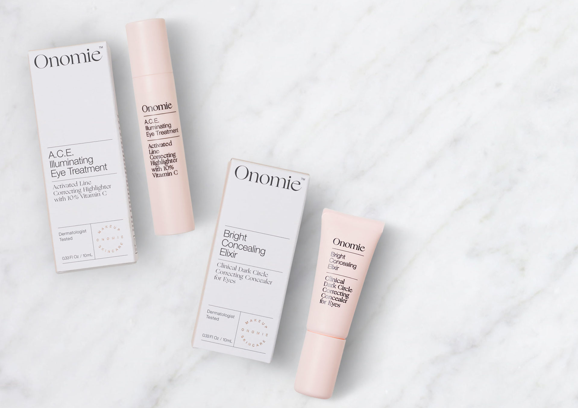 Eye Essentials Duo by Onomie $58