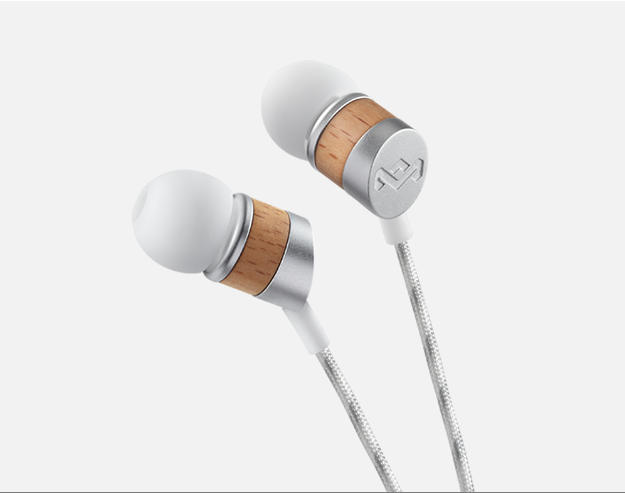 House of Marley Earbuds $34