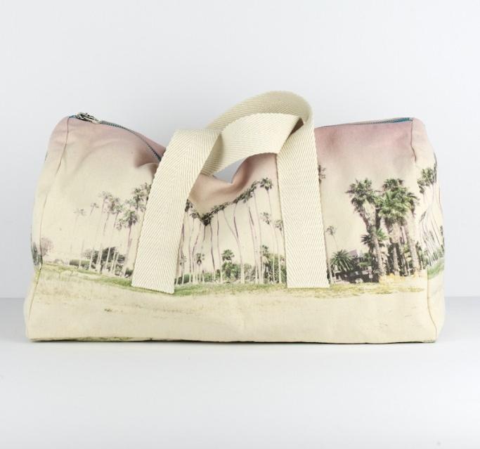 Zubi Duffel Bag $220