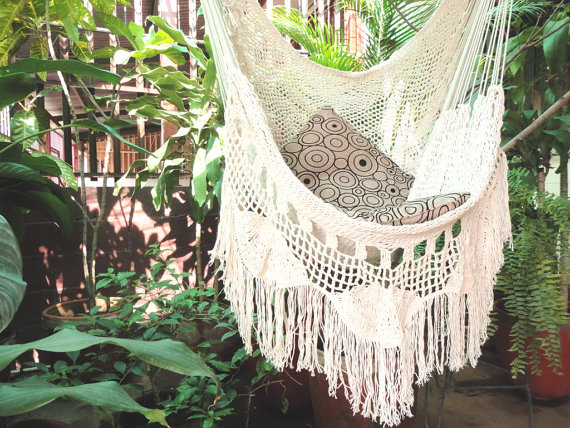 Hammock Chair $52