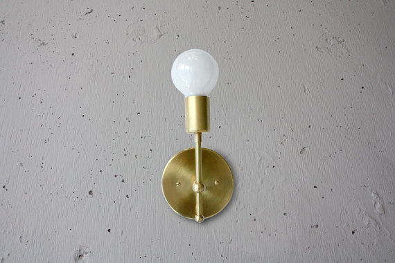 Modern Wall Sconces $79