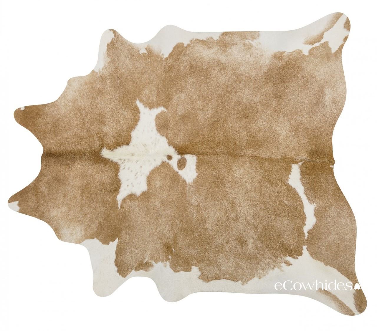 Palomino Cow Hide $275+