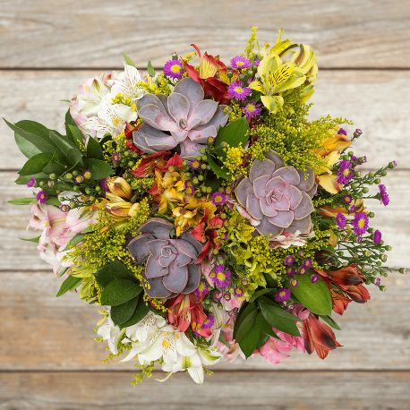 Flowers by The Bouqs $40 +