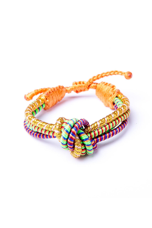 Love Knot Bracelet $44