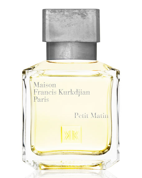 Maison Francis Kurkdjian EDP in Petit Matin $215
