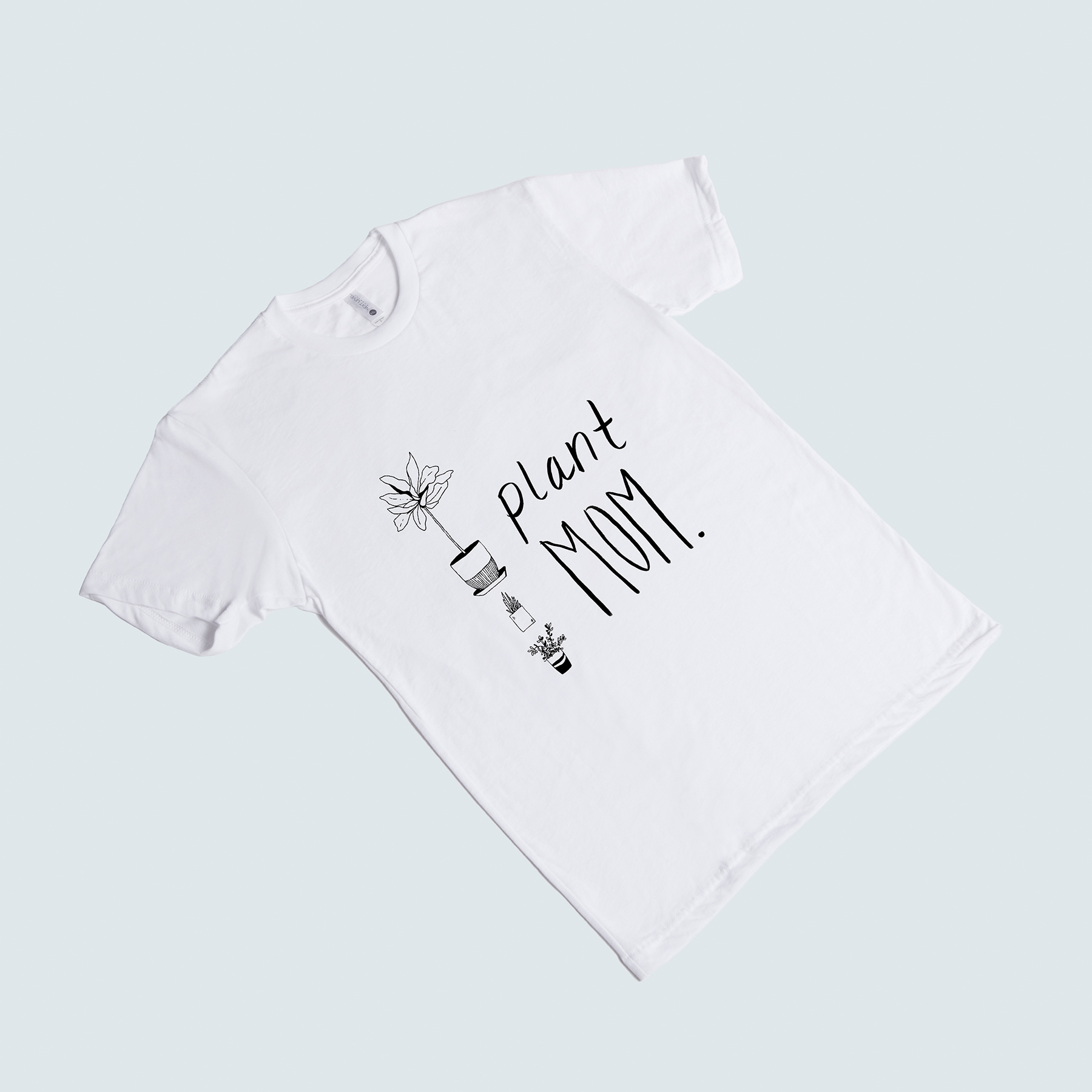 The Sill Plant Mom T $26
