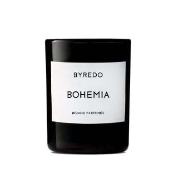 Byredo Bohemia Mini Candle $35