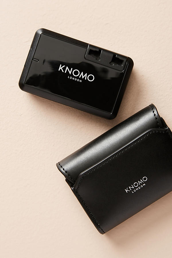 Komo Compact Travel Adapter $79