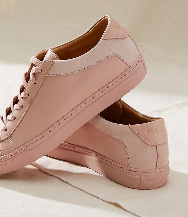 Koio Capri Fiore Leather Sneaker SALE $239