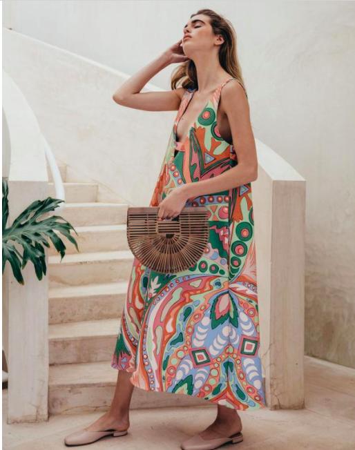 Cult Gaia Eden Dress SALE $433