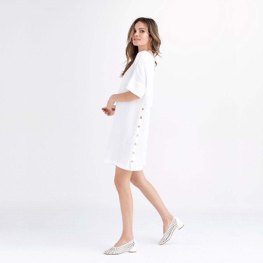 Vetta Capsule Tunic Dress $109