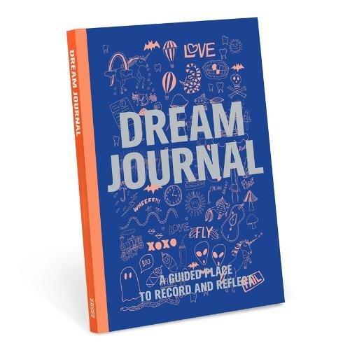 Dream Journal $15