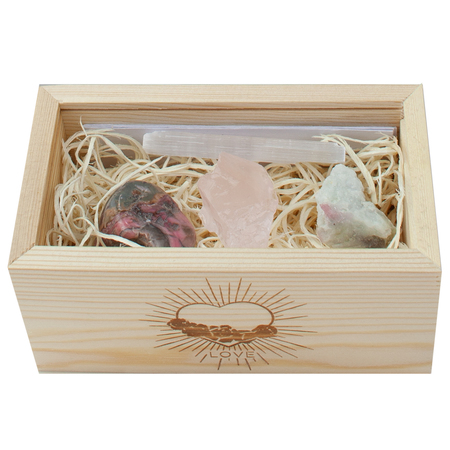 Crystal Box: Love $26