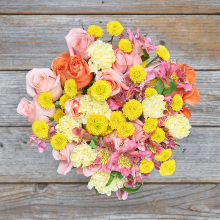The Bouqs Flower Deliveries $35 and up