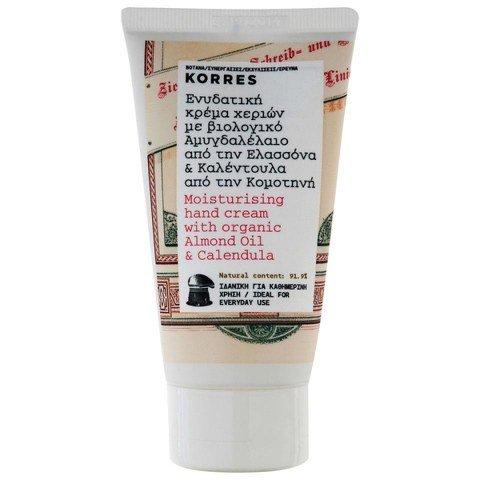 Korres Hand Cream