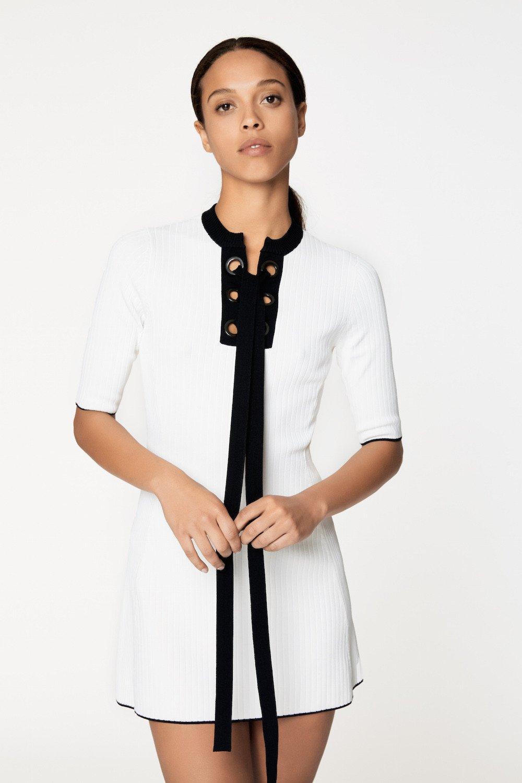 Misha Nonoo Corinna Dress SALE $148