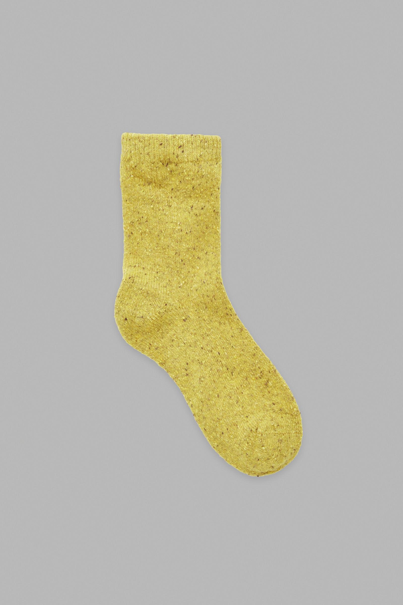 Cos Flecked Socks $11