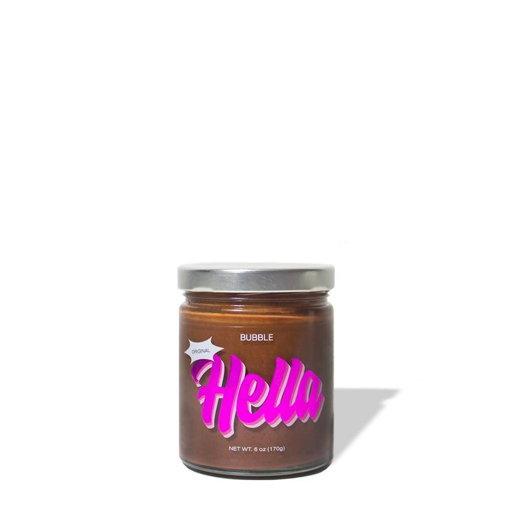 HELLA Chocolate Spread $9