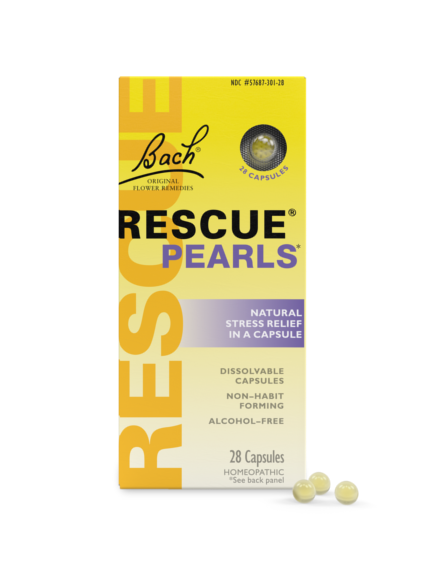 RESCUE Pearls
