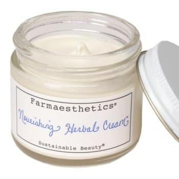 FARMAESTHETICS HERBAL CREAM $44