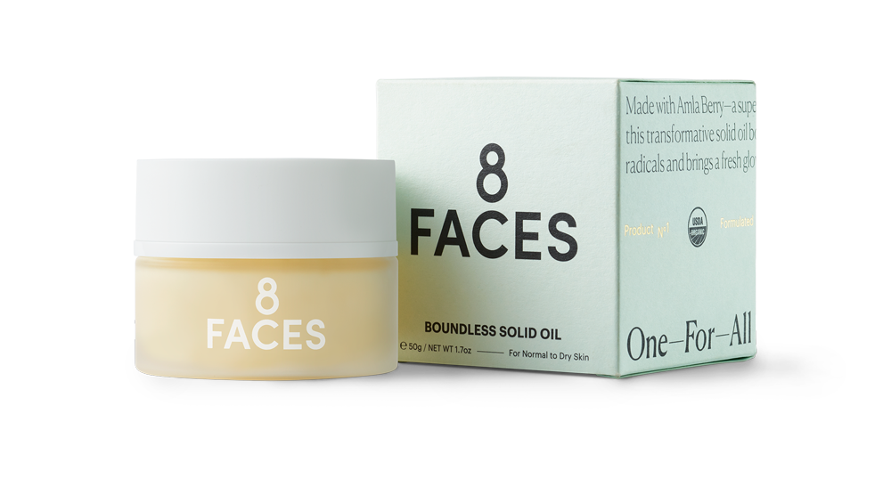 8 Faces Beauty $88