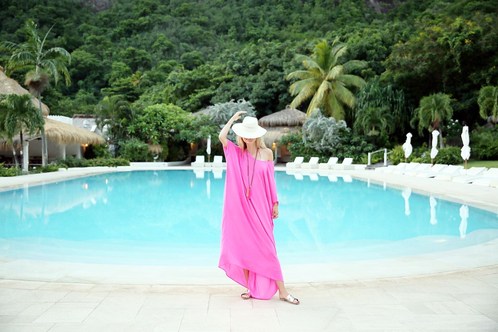 St Lucia Island