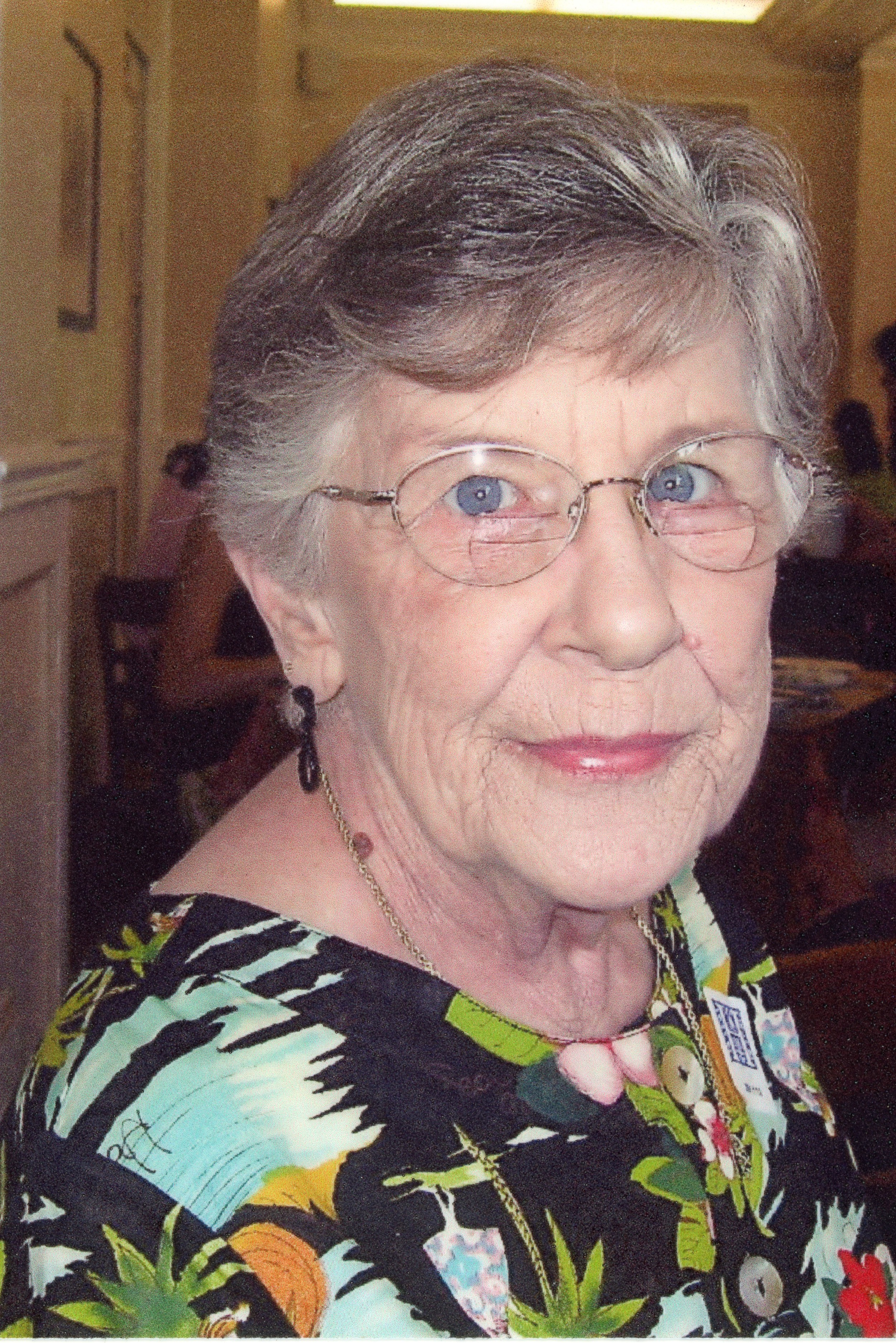 Marilyn Tuggle passed away April 18 at age 79.