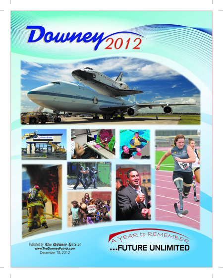 2012 Year In Review Magazine