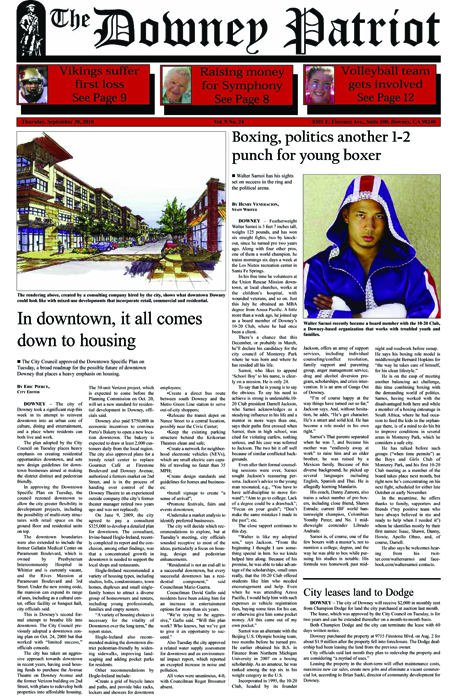Vol. 9, No. 24, September 30, 2010