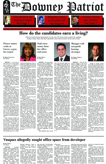 Vol. 9, No. 23, September 23, 2010