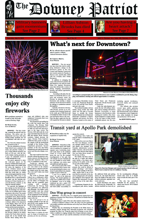 Vol. 9, No. 12, July 8, 2010