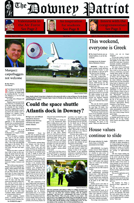 Vol. 9, No. 7, June 4, 2010