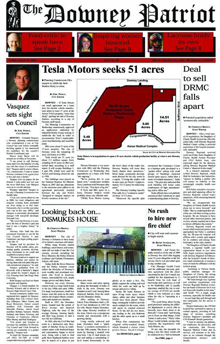 Vol. 8, No. 48, March 19, 2010