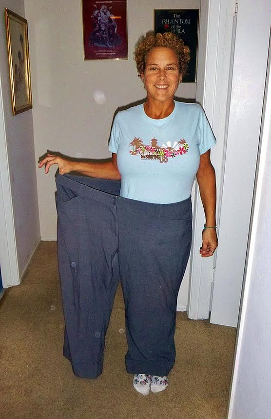 Tamera Godfrey-Pixton has lost 175 pounds since 2011 and has improved her health immeasurably.