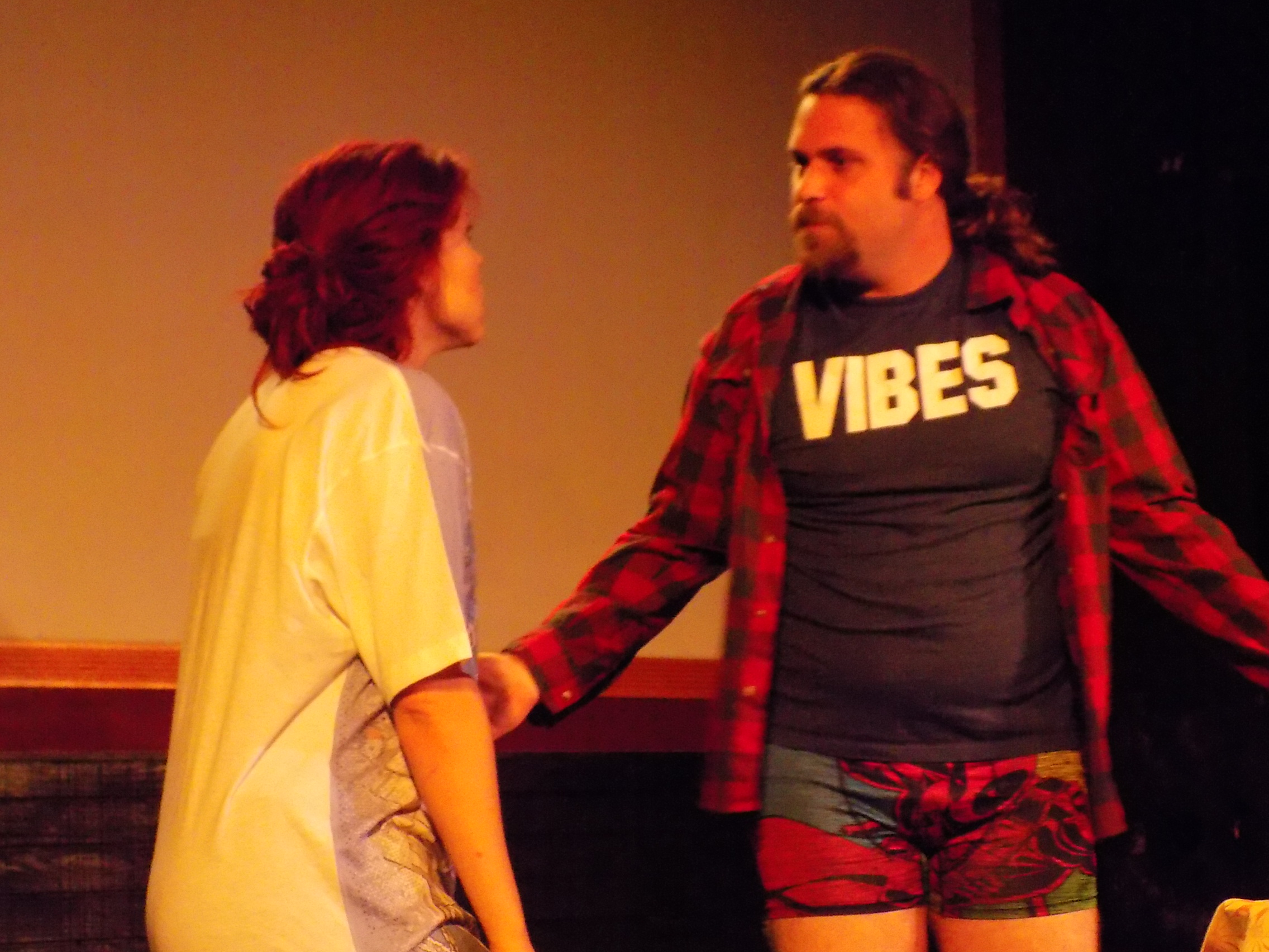 Last chance to see comedic plays in Downey — The Downey Patriot