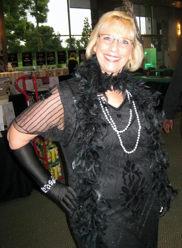 Linda Haines
