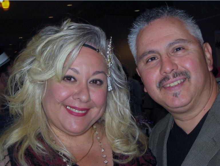 Judith and Bob Cisneros