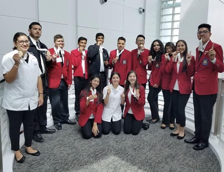 WHS Medalists_SkillsUSA Calif. Comp..jpg