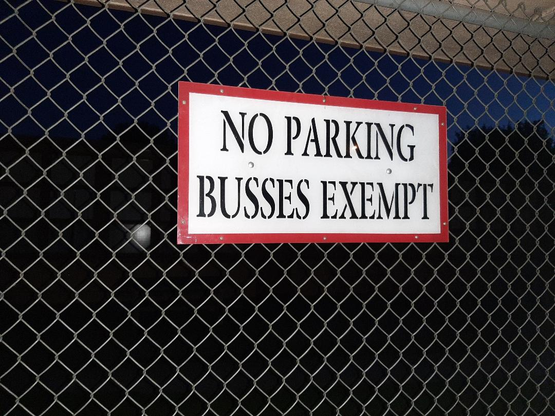 Memo To Downey Unified It S Buses