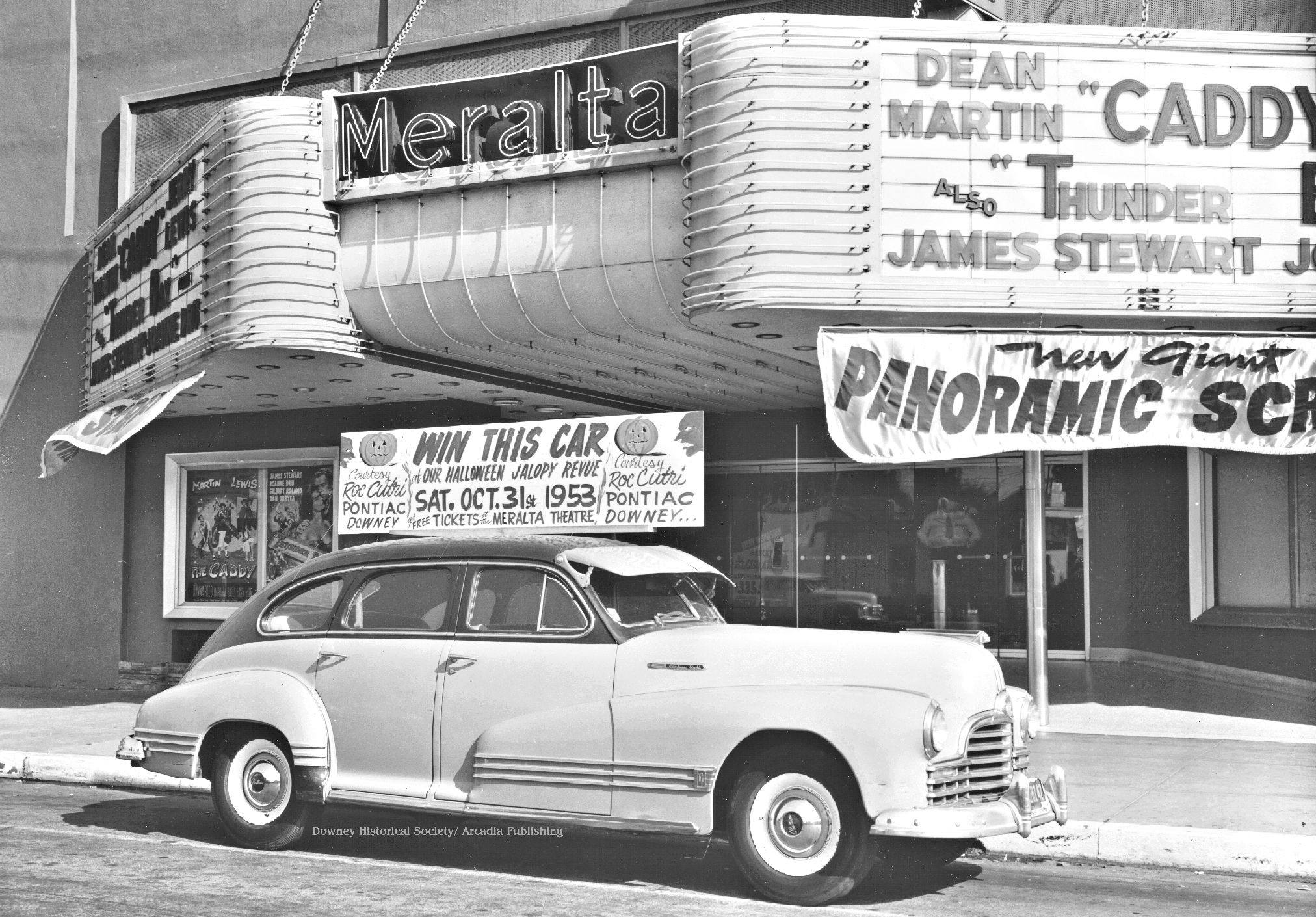 Remembering Downeys old movie theaters of the 50s and 60s — The ...