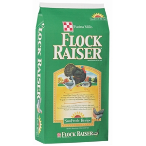 A pelleted feed for finishing off your Broiler meat birds such as Chicken, Duck, and Geese. Or it can be feed to your back yard pet Ducks, Chickens, and Geese.