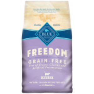 Grain Free Chicken 5 lbs. $19.99