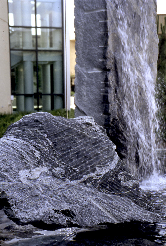 Fountain GraniteDetail