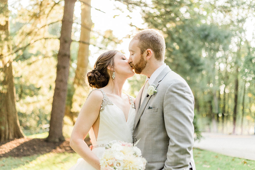 Light and Airy, Classic Fall Pomme wedding Photographer