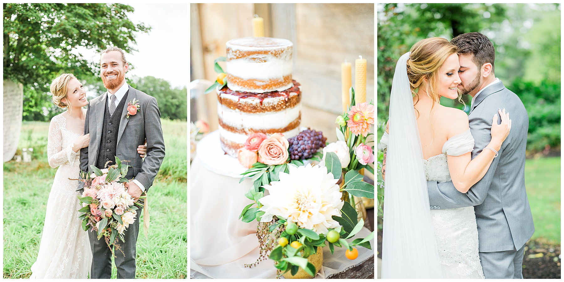 Whimsical, Boho, light and airy wedding photographer