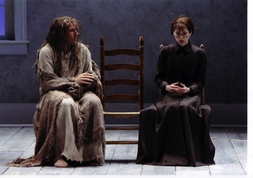 Pericles, directed by Mary Zimmerman, at the Shakespeare Theatre