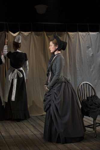 The Elephant Man, directed by Scott Ellis, at the Williamstown Theatre Festival