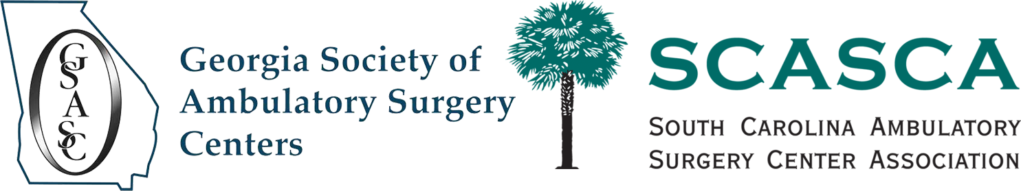 """Attending the Georgia Society of Ambulatory Surgery Centers/South Carolina Ambulatory Surgery Center Association Joint Semi-Annual Conference and Tradeshow? Hear ICCS Founder and President Phenelle Segal  present  on """"Controversial Infection Control Practices in Ambulatory Surgery Centers"""" on August 15 from 8:45 AM – 12:00 PM."""